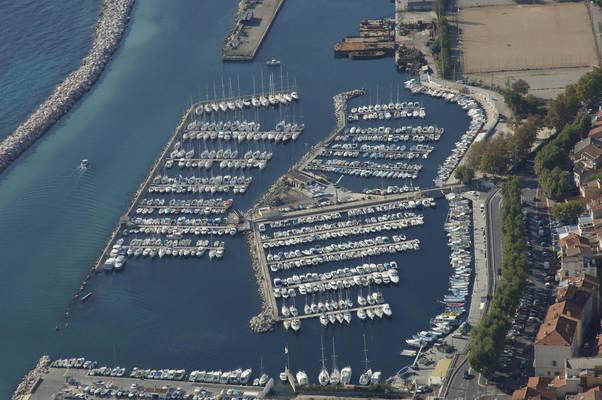 L' Estaque Marina