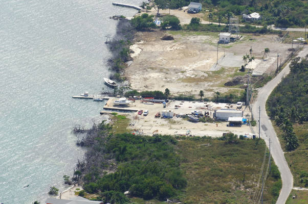 Morgans Boat Service
