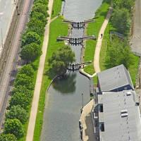 Royal Canal Lock 4