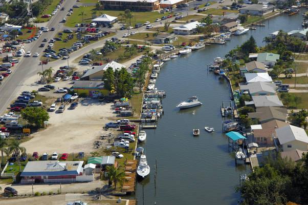 Monroe Canal Marina