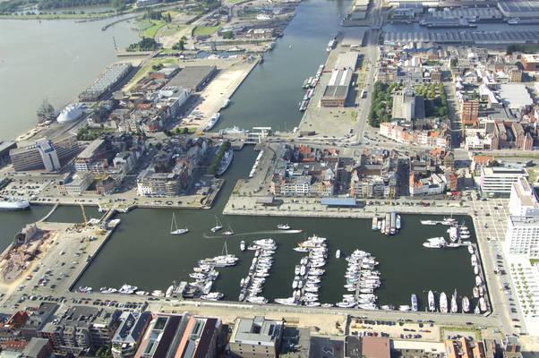 Jachthaven Willemdok