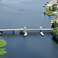 Klaffbro Bridge