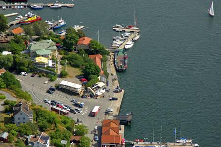 Dalaroe Ferry