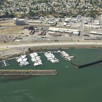 Port of The Dalles Marina