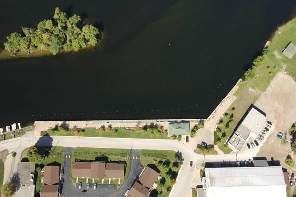 Lakefield Public Dock