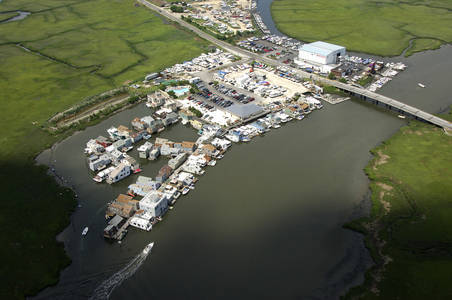 Sea Village Marina