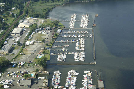 Willow Cove Marina