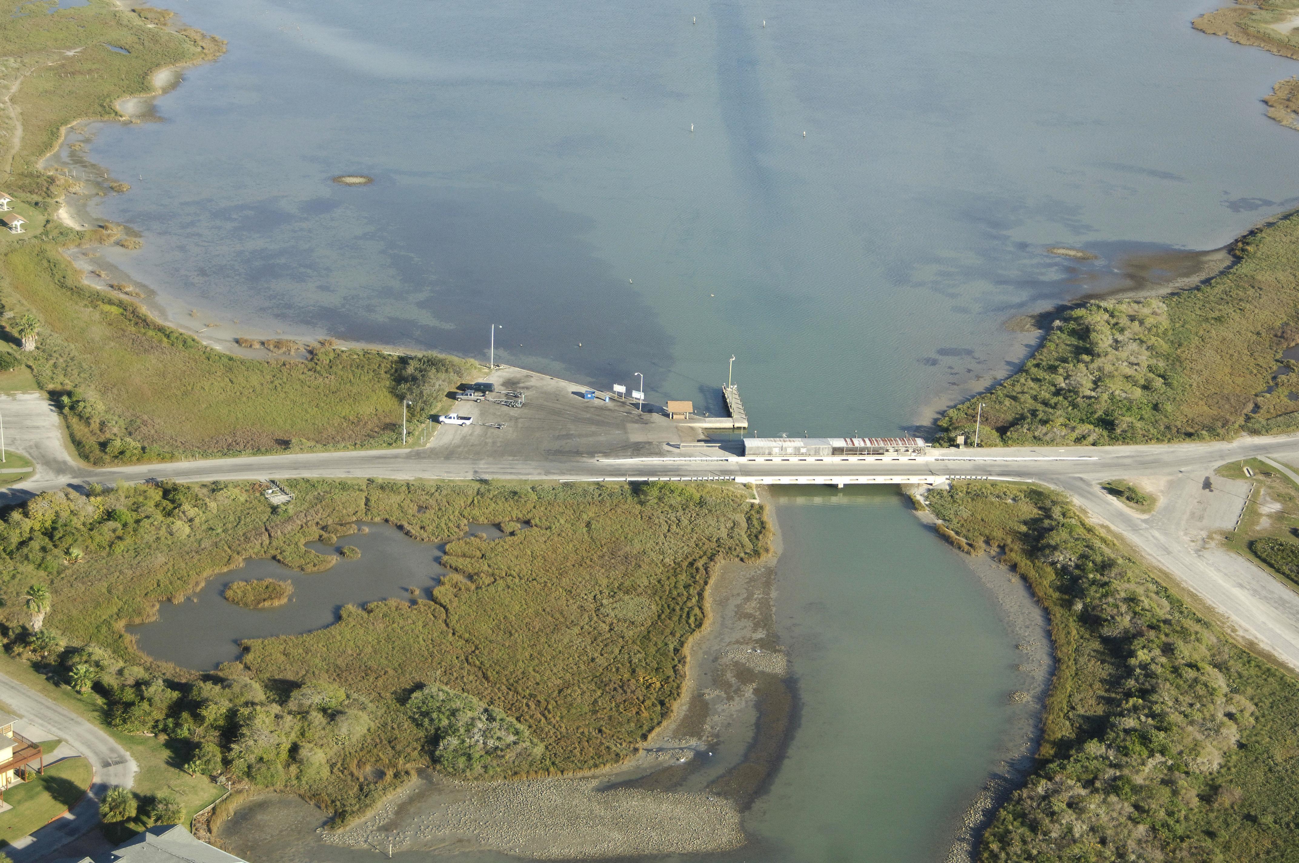 Goose Island State Park Reviews