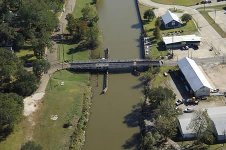 Lower Atchafalaya River Bridge 19