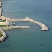 Milwaukee County Bender Park Harbor
