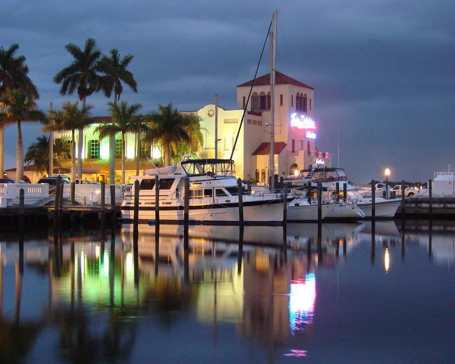 Twin Dolphin Marina in Bradenton, FL, United States ...