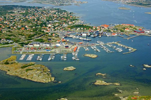 Oeckeroe Fiske Marina