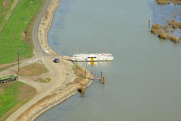 Little Conenction Slough West Ferry