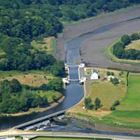 Pontrieux Lock