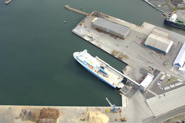 Køge-Rønne Ferry