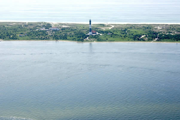 Fire Island Light