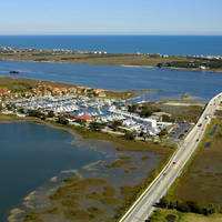 Camachee Cove Yacht Harbor and Yacht Yard
