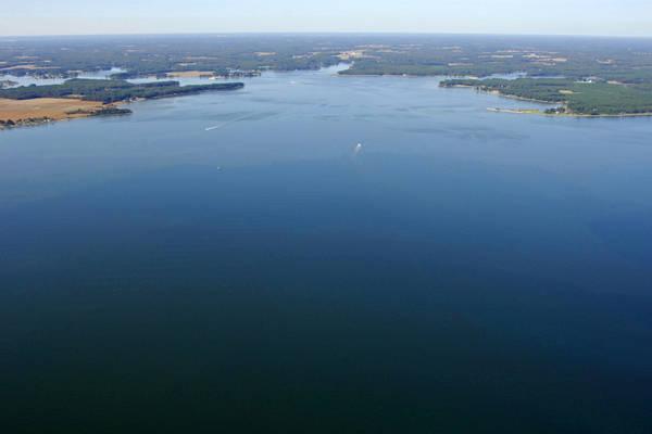 Yeocomico River