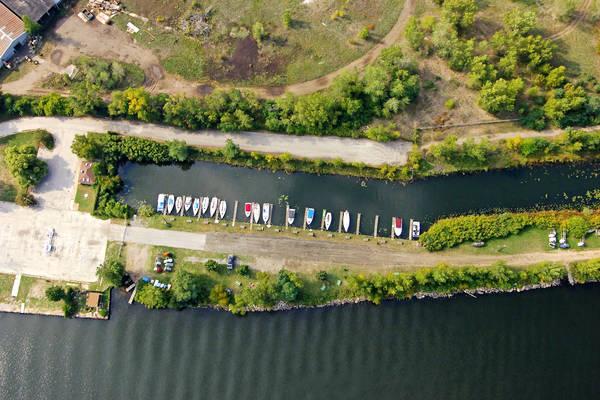 Hartshorn Municipal Marina Small Boat Basin