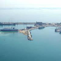 Bari Ferry Terminal (new port)