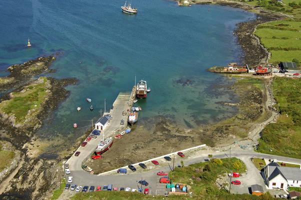 Bere Island Ferry
