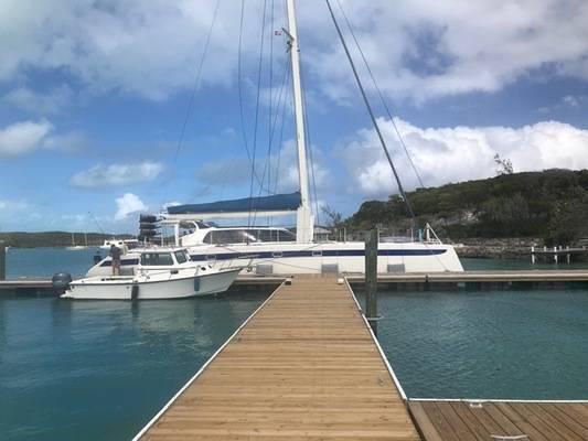 Saint Francis Resort and Marina