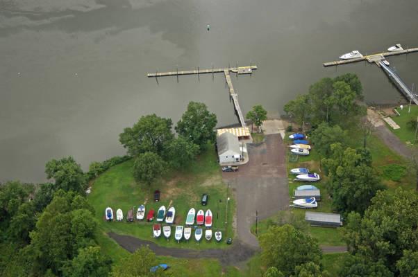 Edgely Boat Club