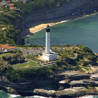 Pointe Du Milier Lighthouse