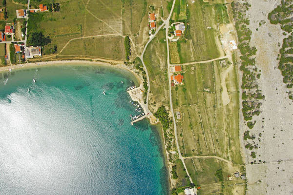 Vlasici Harbour