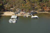 Lakeview Marina Resort