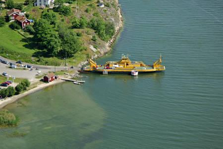 Saeter Ferry