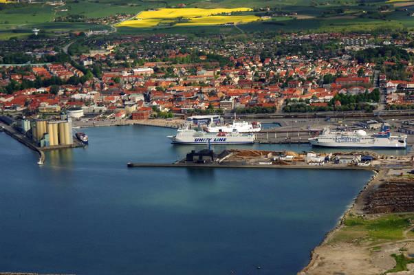 Ystad Ferry