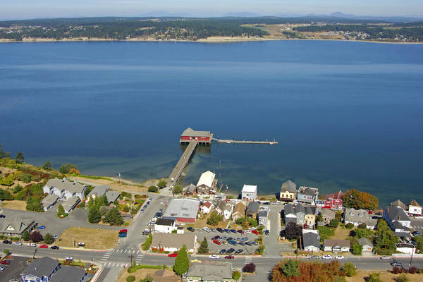 Coupeville Port Commission
