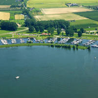 Yachtharbor Eiland Van Maurik