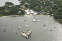 Jamestown Boatyard