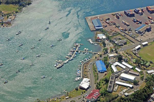 Grenada Yacht Club