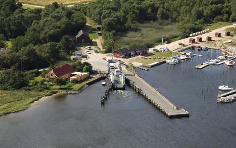 Sundsøre-Hvalpsund Ferry