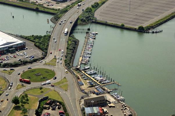 Grimsby & Cleethorpes Yacht Club
