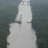 Norfolk Southern Railroad Bridge