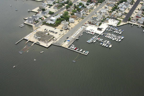 Surf City Yacht Club