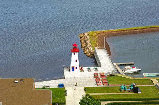 Shippagan Lighthouse
