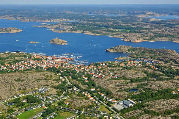 Malmoen Harbor