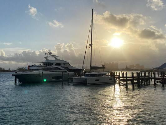 The Pointe Marina
