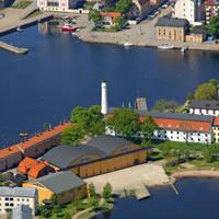 Karlskrona Nedre Light