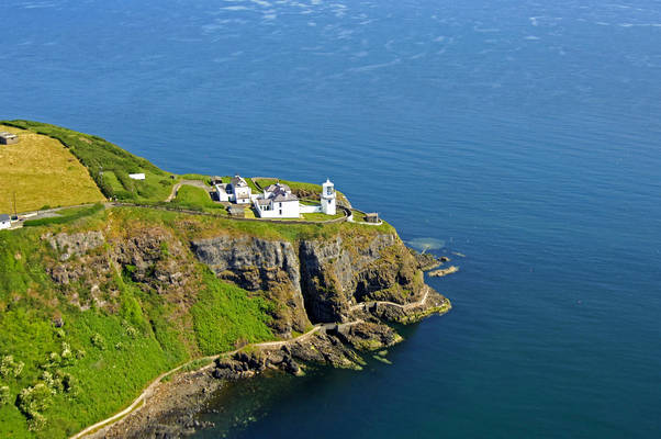 Blackhead Lighthouse (Blackhead Antrim)