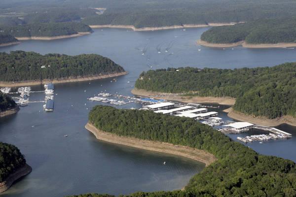 State Dock Marina
