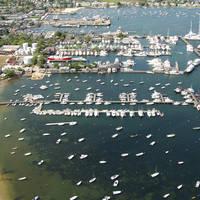 Nantucket Town Pier