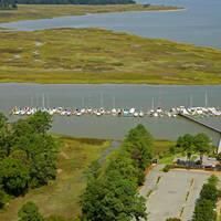 Gatling Pointe Yacht Club