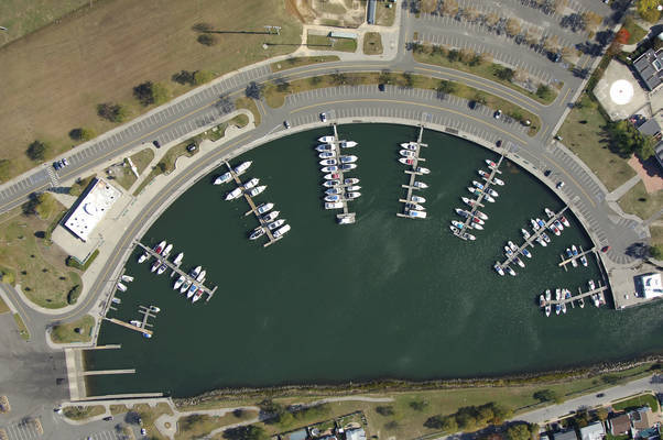 Wantagh Park Marina
