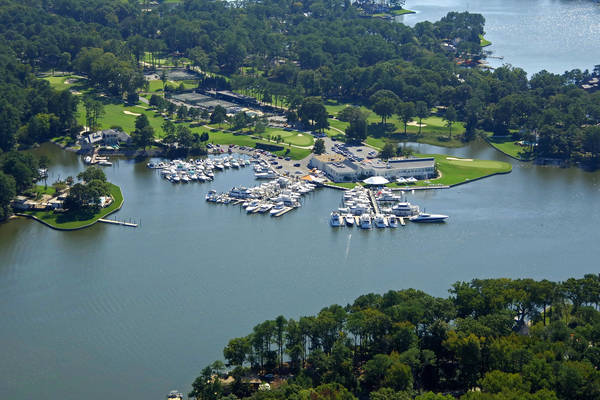 Cavalier Golf and Yacht Club